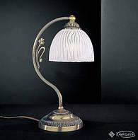 Reccagni настольная лампа Reccagni Angelo (5650PP)