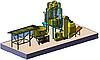 Технико-коммерческое предложение  на поставку линии по производству пеллет из соломы