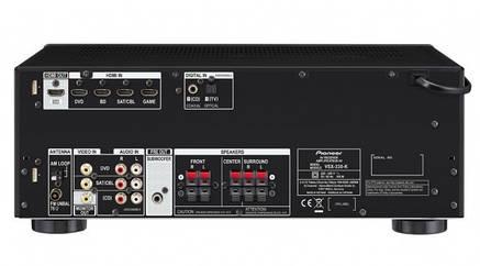 AV ресивер Pioneer VSX-430-К, фото 2