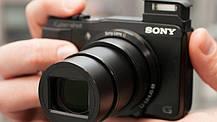 Компактный фотоаппарат Sony Cyber-shot DSC-RX100 , фото 3