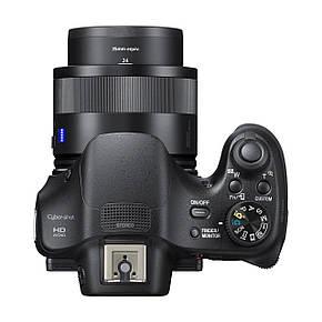 Компактный фотоаппарат Sony Cyber-shot DSC-HX400V, фото 2