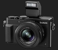 Компактный фотоаппарат Panasonic Lumix DMC-LX100 Black