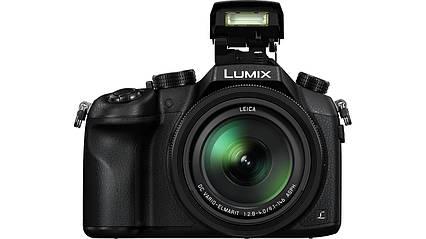 Компактный фотоаппарат Panasonic Lumix DMC-FZ1000, фото 2