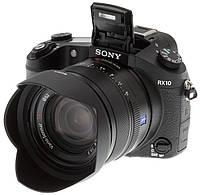 Фотоапарат Sony Cyber-shot DSC-RX10