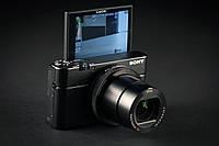 Цифровой фотоаппарат Sony Cyber-shot DSC-RX100 IV