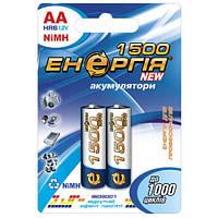 Аккумулятор Энергия AA 1500mAh R6 U-2