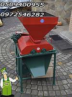 Плющилка валковая для зерновых и бобовых культур 2,2 кВт