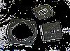 Комплект прокладок для мотокосы 36 для Мотор Сич