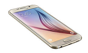 Смартфон Samsung Galaxy S6 Edge SM-G925F 64GB , фото 2