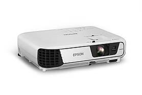 Проектор Epson EB-S31, фото 3
