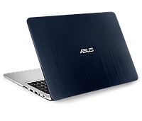 Ноутбук Asus K501LX-DM097H W8.1 dark blue (K501LX-DM097H)