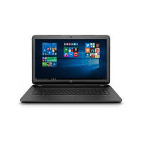 Ноутбук HP 17-P100NW E1-6010 4GB 500GB R2 W10 (P0H37EA)