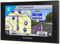 Навигатор Garmin Nüvi 2589LM+зарядне+чохол