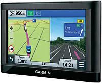 GPS-навигатор GARMIN Nuvi 66LM