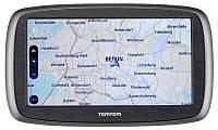GPS-навигатор TomTom GO 61