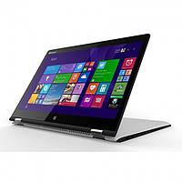 Ноутбук Lenovo Yoga 3 14 i5-5200U 4GB 500GB 8GB SSHD W8.1 (80JH00BUPB)