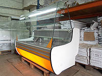 Холодильное оборудование б/у фирмы Cold (Польша).