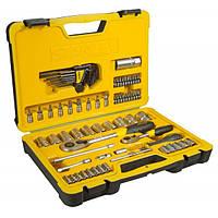 Набор инструментов Stanley STHT0-73927- 75 шт.