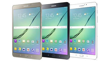 Планшет Samsung Galaxy Tab S2 8.0 Wi-Fi SM-T715 White, фото 2