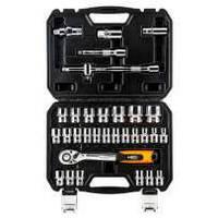 """Набор сменных головок NEO Tools 08-662 1/2"""" 32 шт."""