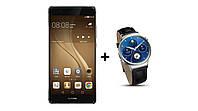 Смартфон Huawei P9 + Huawei Watch