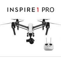 Квадрокоптер DJI Inspire 1 PRO, фото 1