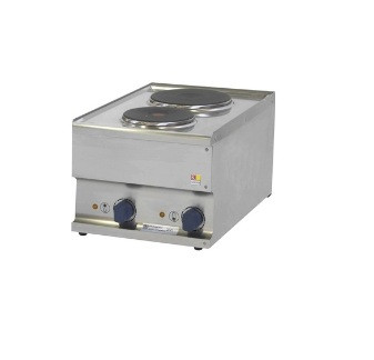Плита электрическая промышленная Kovinastroj ES 40