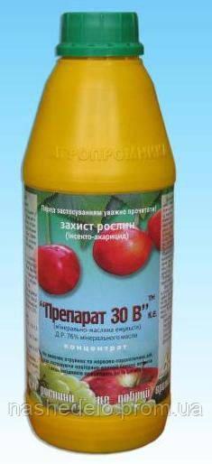 Препарат 30-В 76% 0,9 л