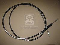 Трос (8973504360DK) КПП выбора передач Богдан Е-1, Е-2 L=3,024м <ДК>