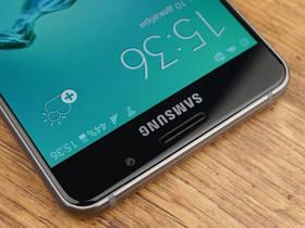 Смартфон Samsung Galaxy A5 2016 SM-A510F, фото 2