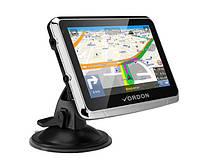 "Навигатор Vordon GPS 7"" AV-IN"
