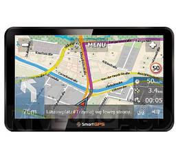 Навигатор SmartGPS SG770 + OpenStreetMap ЕС, фото 3