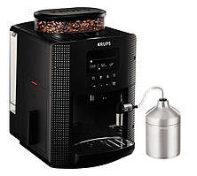 Кофемашина автоматическая Krups Roma EA8160