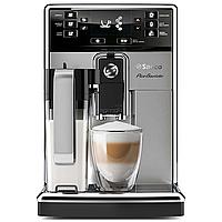 Кофемашина автоматическая Saeco PicoBaristo (HD8927/09)