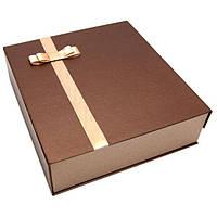 Подарочная коробка для фотоальбома