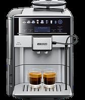 Кофемашина автоматическая Siemens EQ.6 TE607203RW