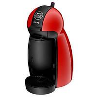 Капсульная кофеварка эспрессо Krups KP 1006 NESCAFE Dolce Gusto Piccolo