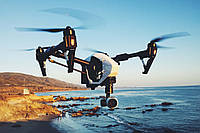Квадрокоптер DJI Inspire 1 + 4K camera