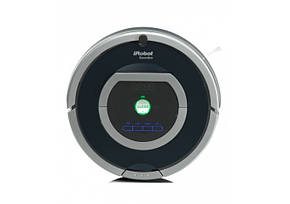 Робот-пылесос iRobot Roomba 786p, фото 2