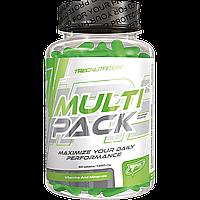 Витаминные и минеральные комплексы Trec Nutrition Multipack 120 таб