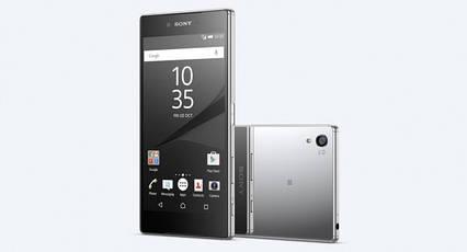 Смартфон Sony Xperia Z5 Premium , фото 2