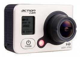 Экшн-камера Redleaf RD990
