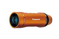 Экшн-камера Panasonic HX-A1 (orange), фото 1