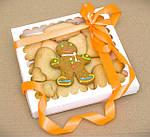 Картонные коробки и другая упаковка для пряников, конфет, печенья