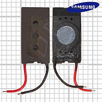 Динамик (speaker) для Samsung S5250/S5560/S5600/S5600v (оригинал)
