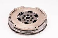Демпфер сцепления – Luk (Германия) – на VW LT 2.5TDI (80kw, c выступом) 2000-2006 - 415019110