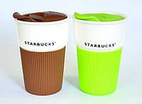 Керамическая чашка Starbucks VIA , фото 1