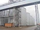 Элеваторные комплексы для хранения, сушки и очистки зерна, фото 2