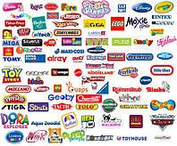 Брендовый товар произведенный в странах Азии.