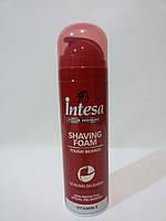 Intesa Пена для бритья VITAMIN E 300 мл.